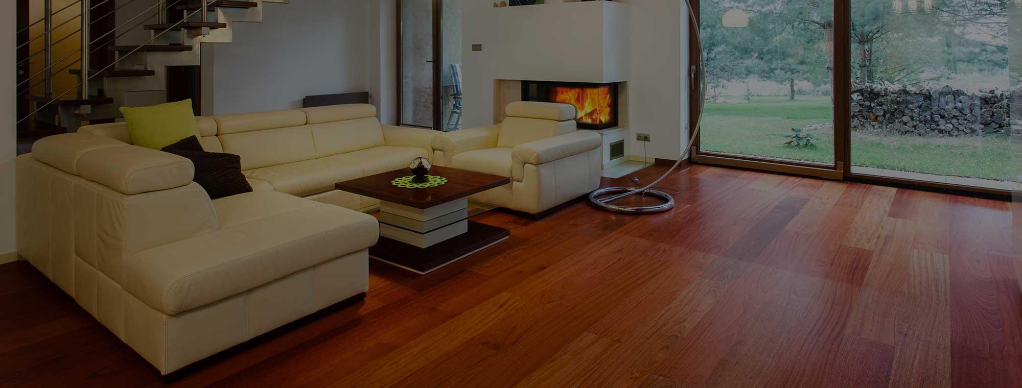 Elegancia y Naturaleza para tu hogar
