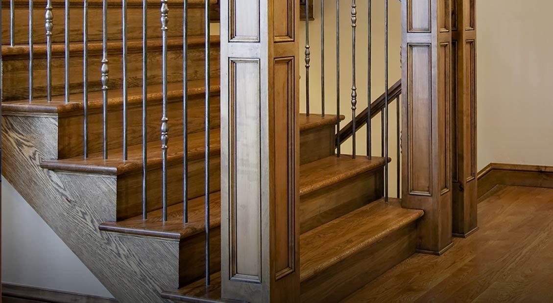 Pisos de Madera de Ingeniería | Terramont®
